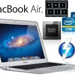 Apple renovó la MacBook Air y la Mac Mini