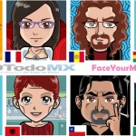 Crea Tu Avatar Con Face Your Manga