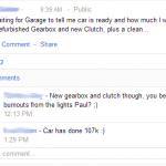 Google+ actualización: Comment Collapsing, contrae y expande comentarios