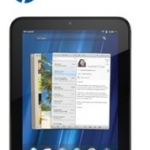 HP TouchPad por 99$