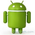 Usan Android 48% de smartphones