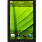 Blackberry presenta un nuevo sistema operativo y renueva sus teléfonos