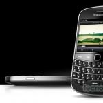 BlackBerry Bold 9900, nuevo smartphone con teclado y pantalla táctil