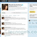 La hermana de Zuckerberg renuncia a Facebook