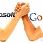¿Qué hará Microsoft para hacer frente a Googorola?