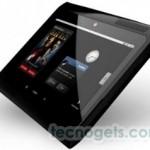 Sony entra al mercado de las tabletas