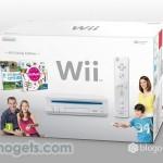 El nuevo modelo de Wii es menos diferente de lo esperado