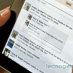 Facebook lanza su propia aplicación de mensajería instantánea