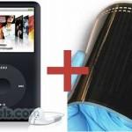 En el futuro el iPod, iPhone e iPad se cargarán con energia solar