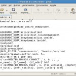 Montando un servidor web en CentOS 5.5-Parte VIII