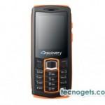 Huawei-Discovery Expedition, celular para aventureros
