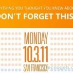 El 3 de octubre nacerá un nuevo Hotmail
