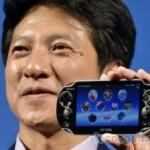 Lanzará Sony nueva consola PlayStation Vita el 17 de diciembre en Japón