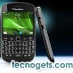 Antes que nadie: Vistazo rápido a la BlackBerry Bold 9900