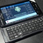 Motorola Droid 4 da sus primeras señales de vida