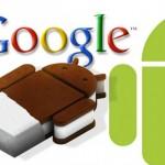 Nuevo Android 4