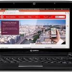 Anunciado el mini portátil Vodafone Webbook con Ubuntu 11.10