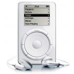 10 años de iPod