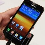 Samsung confirma que actualizará sus dispositivos Galaxy a Ice Cream Sandwich