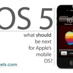 Ya está disponible el iOS 5 de Apple