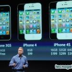 iPhone 4S-5