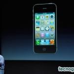 ¿Qué tiene el iPhone 4S?
