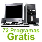 Algunos programas gratuitos
