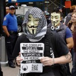 Anonymous ataca a Anonymous