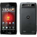 Así es el Motorola Droid 4