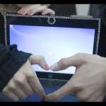 Construyó un iPad con U$S80 para regalarle a su novia