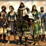 Ubisoft anuncia el primer DLC para Assassin's Creed: Revelations