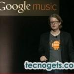 Google Music, lo último del gigante