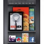 Kindle Fire a la venta en Estados Unidos