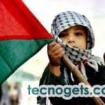 Piratas informáticos dejan sin internet a Palestina