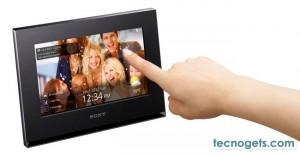 Sony S-Frame Wi-Fi
