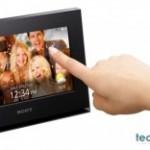 La nueva era en marcos digitales, Sony S-Frame Wi-Fi