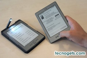 Tablet Kindle