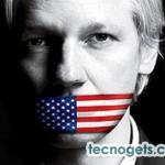 Debate entre Julian Assange de Wikileaks y el filosofo Slavoj Žižek