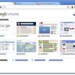 Chrome es el navegador más seguro