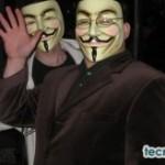 Stratfor ya no es secreta para Anonymous