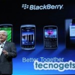BlackBerry cambia BBX por BB 10