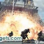 Modern Warfare 3 el juego más alquilado en el 2011