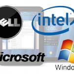 HP confía en Windows 8 para sus tablets