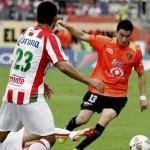 Resultados 1° Jornada del futbol Mexicano