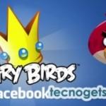 Facebook presentara Angry Birds