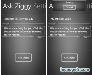 Ask Ziggy