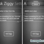 Ziggy VS Siri