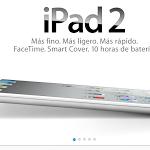 >El Ipad 2 ya esta aquí