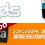 Las protestas ante la Ley SOPA