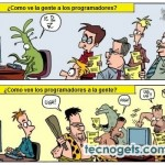 Chiste de programadores